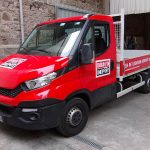 COEVERING-CAMION-BRICO-DEPOT-RENNES-APRES-YES-COMMUNICATION