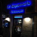 YES-COMMUNICATION-ENSEIGNE-LETTRE-RETRO-ECLAIREE-LED-RESTAURANT-LE-BAYONNAIS-BAYONNE